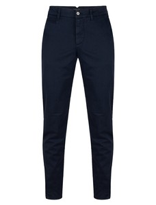 Cavallaro Napoli Elio Chino Pants Blue