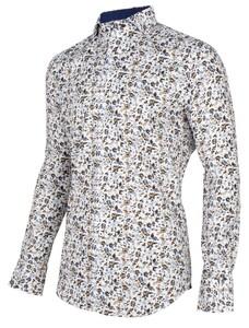 Cavallaro Napoli Empolo Shirt Multicolor