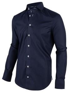 Cavallaro Napoli Geni Shirt Navy