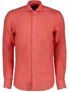 Cavallaro Napoli Leo Shirt Coral