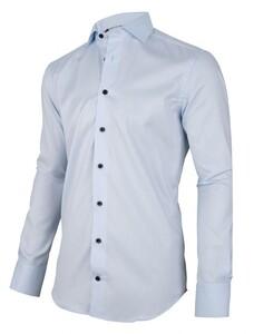 Cavallaro Napoli Monto Shirt Light Blue