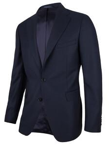 Cavallaro Napoli Mr Nice Jacket Colbert Navy