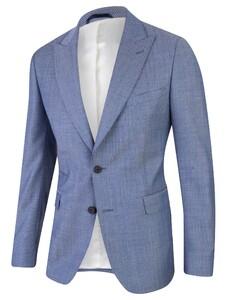 Cavallaro Napoli Nardo Jacket Blue