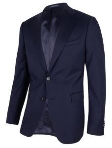 Cavallaro Napoli Salerno Jacket Colbert Navy