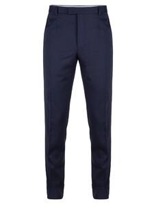Cavallaro Napoli Salerno Trousers Pants Navy