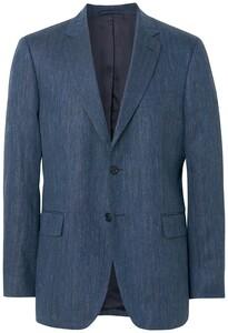 Gant Herringbone Colbert Classic Blue