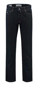 Com4 5-Pocket Denim Jeans Jeans Donker Blauw