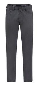 Com4 5-Pocket Wool Broek Grijs