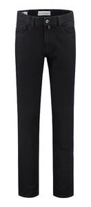 Com4 Urban 5-Pocket Denim Jeans Black