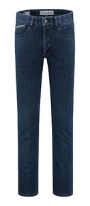 Com4 Urban 5-Pocket Denim Jeans Blauw