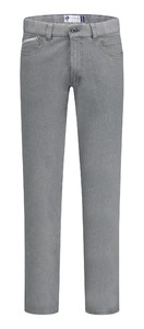Com4 Urban 5-Pocket Denim Jeans Grey