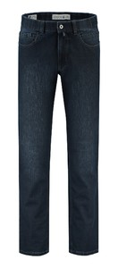 Com4 Urban 5-Pocket Denim Stone Wash Jeans Blue Stone Wash