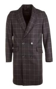 Daks Napton Coat Coat Black