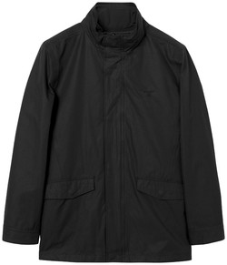 Gant The Gant Double Jacket Zwart