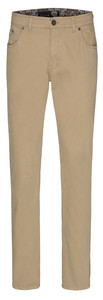 Gardeur Bill-2 Cashmere Cotton 5-Pocket Camel