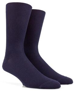 Doré Doré Merino Wollen Sok Socks Navy