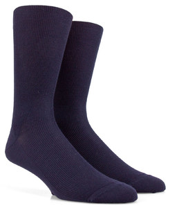 Doré Doré Merino Wollen Sok Sokken Navy