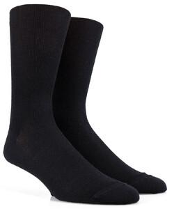 Doré Doré Merino Wollen Sok Sokken Zwart