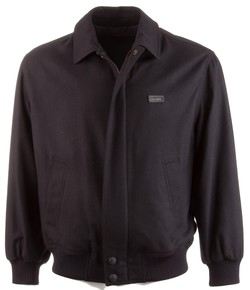 Paul & Shark Teflon Coated Yachting Jacket Navy