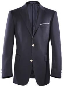 EDUARD DRESSLER Comfort Fit Blazer Blazer Navy