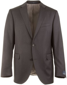 EDUARD DRESSLER Edson Uni Jacket Anthracite Grey