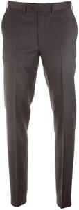 EDUARD DRESSLER Jeff Uni Pants Anthracite Grey