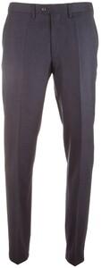 EDUARD DRESSLER Kent Uni Wool Pants Rafblue