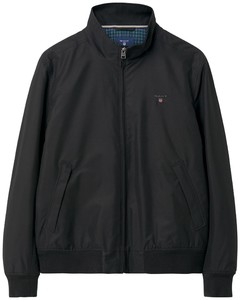 Gant The New Hampshire Jacket Zwart