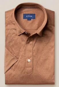 Eton Polo Jersey Polo Beige