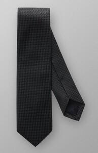Eton Uni Silk Fine Structure Das Zwart
