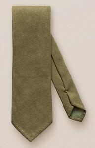 Eton Uni Wool Das Olive