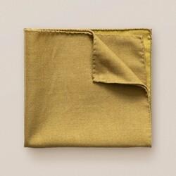 Eton Uni Wool Pochet Amber