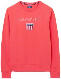 Gant Gant Shield Sweat Strong Coral