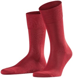Falke Tiago Socks Ruby