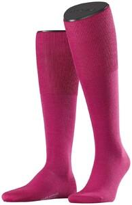 Falke Airport Kniekousen Knee-Highs Arctic Pink