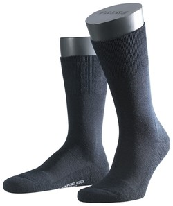 Falke Airport Plus Socks Sokken Navy