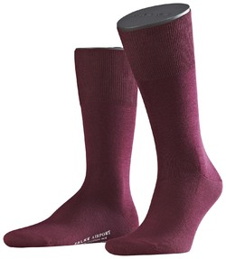 Falke Airport Sok Socks Barolo