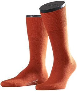 Falke Airport Sok Socks Brique