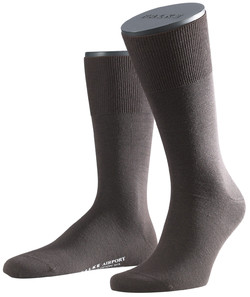 Falke Airport Sok Socks Brown