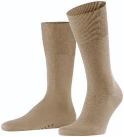 Falke Airport Sok Socks Camel