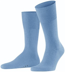 Falke Airport Sok Socks Cornflower Blue