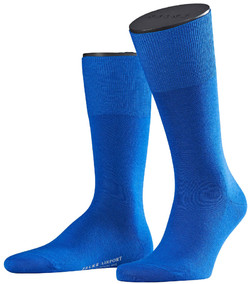 Falke Airport Sok Socks Light Blue