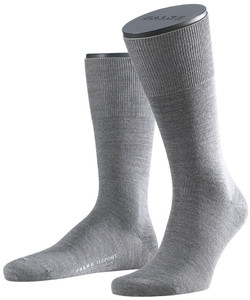 Falke Airport Sok Socks Mid Grey