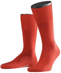Falke Airport Sok Sokken Rood