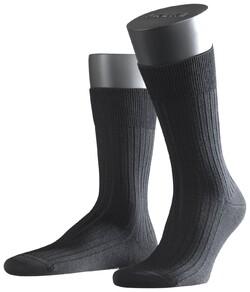 Falke Bristol Pure Socks Socks Black