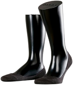 Falke Cool 24/7 Invisible Socks Anthracite Grey