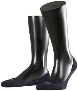 Falke Cool 24/7 Invisible Socks Navy