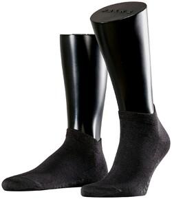 Falke Cool 24/7 Sneaker Socks Socks Anthracite Grey
