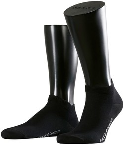 Falke Cool 24/7 Sneaker Socks Socks Black