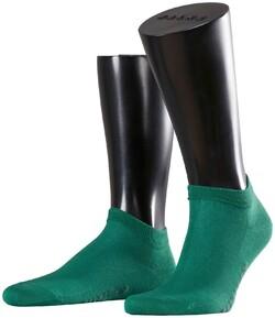 Falke Cool 24/7 Sneaker Socks Socks Golf Green